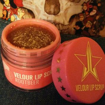 Jeffree Star Velour Lip Scrub uploaded by jessica c.