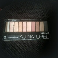 Wet n Wild Au Naturel Eye Shadow Nude Awakening uploaded by Jae C.