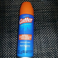 Cutter Contains Deet Unscented Mosquito Repellent uploaded by Jeremiah f.