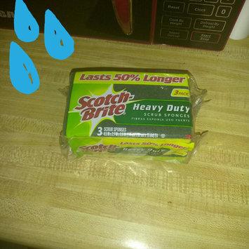 Photo of Scotch-Brite Scrub Sponges uploaded by Tempestt S.