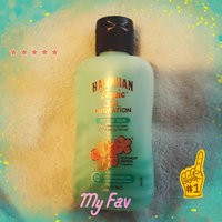 Hawaiian Tropic® Silk Hydration Weightless After Sun Lotion uploaded by Crystal Q.