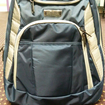 Kenneth Cole Reaction Expandable Backpack For 16in. Laptops, Black/Blue uploaded by amanda h.