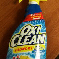 OxiClean™ Laundry Stain Remover Spray uploaded by amanda h.