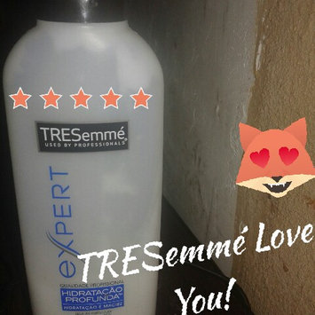 Photo of TRESemmé Smooth & Silky Conditioner uploaded by Kellen L.
