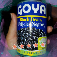 Goya Black Beans uploaded by Lidia R.