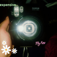 Fujifilm Instax Mini 8 Camera - Black - Instant Film - Black uploaded by Sereana N.