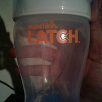 Munchkin LATCH 1pk 8oz BPA Free Baby Bottle uploaded by Veronica V.