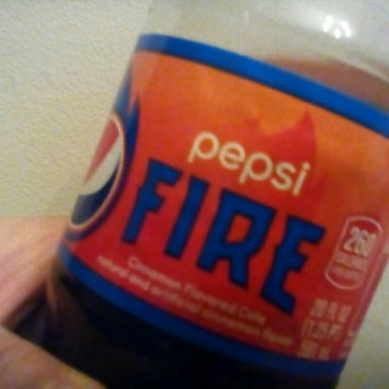 Photo of Pepsi Fire uploaded by julie G.