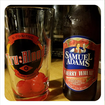 Photo of Samuel Adams Cherry Wheat Beer uploaded by Danielle K.