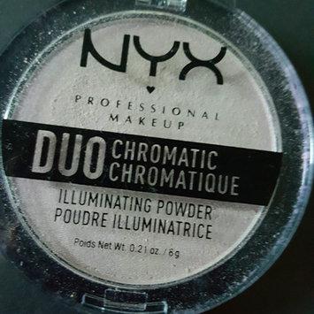 Nyx Duo Chormatic Powder uploaded by Brittany B.