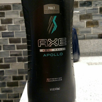 Photo of AXE Shower Gel Apollo uploaded by Marina M.