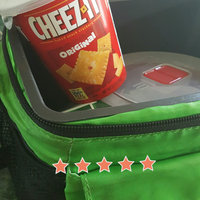 Cheez-It® Cheddar Baked Snack Crackers Mini Cup uploaded by Anita M.
