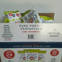 SkinnyPop® Original Popped Popcorn uploaded by Anita M.