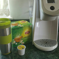 Lipton® K-Cup Soothe Green Tea Bags uploaded by Anita M.