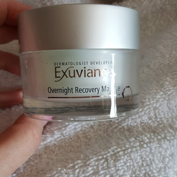 Exuviance Overnight Recovery Masque uploaded by Jennifer A.