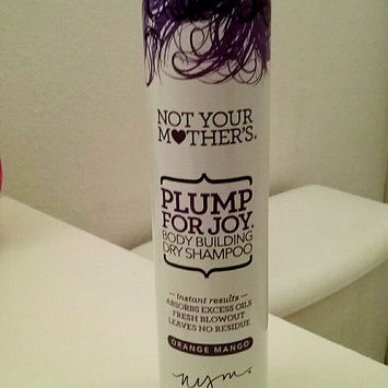 Not Your Mother's Clean Freak Refreshing Dry Shampoo uploaded by Shaante A.