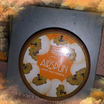 Coty Airspun Translucent Extra Coverage Loose Face Powder uploaded by Alejandra B.