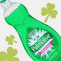 Palmolive® Liquid Dish Washing Concentrated Detergent Green Apple uploaded by Keiri E.