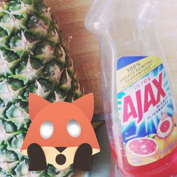 Photo of Ajax Dish Liquid Tropical Lime Twist uploaded by Keiri E.