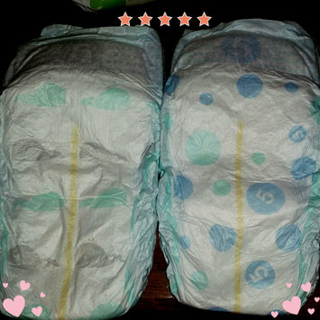 up & up diapers  uploaded by Fallyn W.