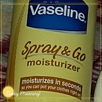 Vaseline Spray & Go Moisturizer in Total Moisture uploaded by Andrea G.