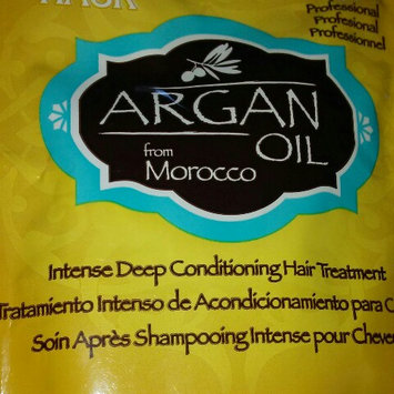 Hask Argan Oil Intense Deep Conditioning Hair Treatment uploaded by Christina C.