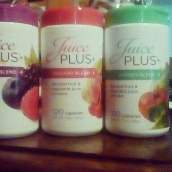 Photo of Juice Plus Vineyard Blend 120 Capsules 2 Month Supply uploaded by Miranda V.