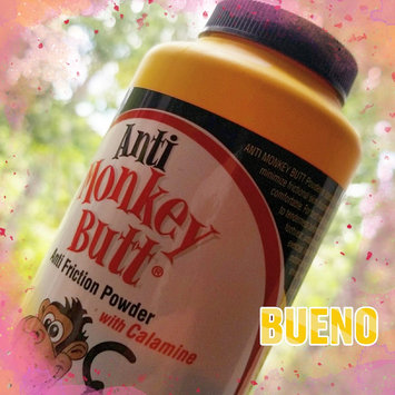 Anti Monkey Butt Anti Friction Powder with Calamine uploaded by Mollee W.