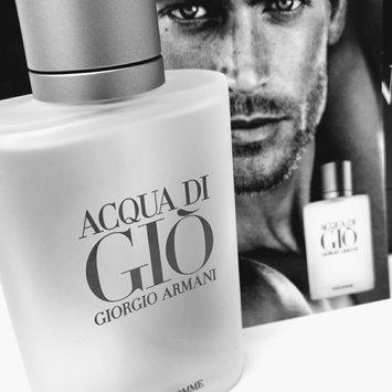 Photo of Acqua Di Giò Pour Homme by Giorgio Armani uploaded by Abigail F.