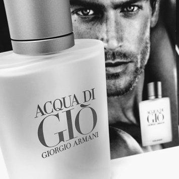 Acqua Di Giò Pour Homme by Giorgio Armani uploaded by Abigail F.