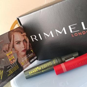Photo of Rimmel London Shake It Fresh Mascara uploaded by Hu Yun L.