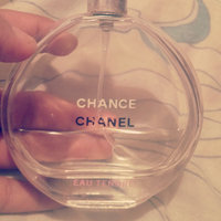 CHANEL Chance uploaded by janna a.