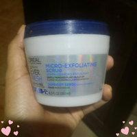 L'Oréal EverFresh Micro-Exfoliating Scrub uploaded by Rosa D01-005678 M.