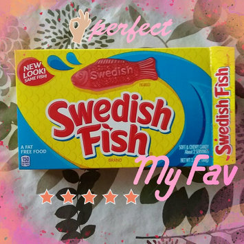 Photo of Swedish Fish® Red Candy uploaded by Cety T.