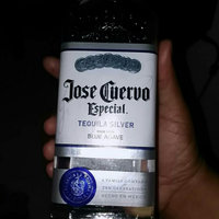Jose Cuervo Especial Silver Tequila  uploaded by Maritza M.