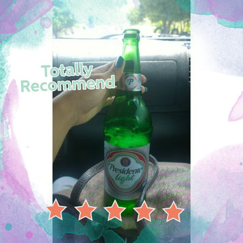 Photo of Presidente Imported Beer uploaded by Lidia R.
