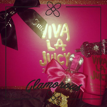 Photo of Viva La Juicy by Juicy Couture 3 Piece Set uploaded by Alicia B.