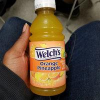 Welch's® Orange Pineapple Apple Juice Cocktail uploaded by Tanika B.