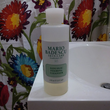 Photo of Mario Badescu Glycolic Foaming Cleanser uploaded by Heather J.