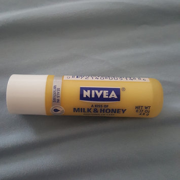 NIVEA Milk & Honey Soothing Lip Care uploaded by Kayla F.