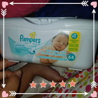 Pampers Sensitive Wipes uploaded by Lidia R.