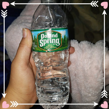 Poland Spring® Natural Spring Water uploaded by Lidia R.