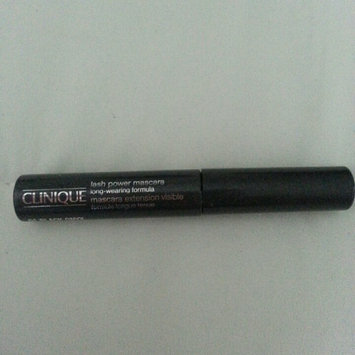 Photo of Clinique Lash Power™ Mascara Long-Wearing Formula uploaded by Sarah L.