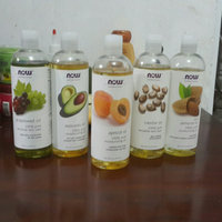 NOW Foods Solutions Apricot Oil - 4 fl oz uploaded by Jeidy Lissette R.
