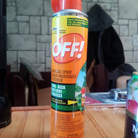 OFF! Yard & Deck Area Insect Repellent & Outdoor Fogger uploaded by Devika M.