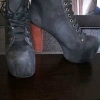 Jeffrey Campbell Shoes  uploaded by Karen F.