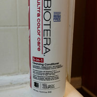 Biotera Ultra Color Care 5-in-1 Cleansing Conditioner uploaded by Vanessa A.