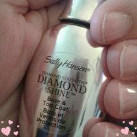 Sally Hansen Diamond Shine Base & Top Coat uploaded by Sephira A.