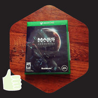 Mass Effect: Andromeda (Xbox One) uploaded by Alyssa K.