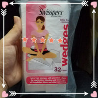 Swisspers Cosmetic Application Wedges uploaded by Lidia R.